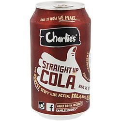Charlies honest cola - 350 ml thumbnail