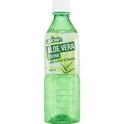 Aloe Vera drink - 490ml thumbnail