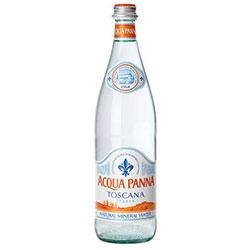 Aqua panna spring mineral water - 500ml thumbnail