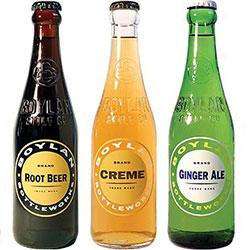 Boylan soft drinks - 355ml thumbnail