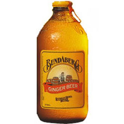 Bundaberg ginger beer - 375ml thumbnail