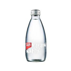 Capri mineral water - 250ml thumbnail