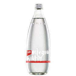 Capi still mineral water - 750ml thumbnail