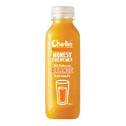 Charlies orange juice - 1L thumbnail