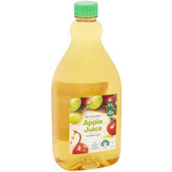 Apple juice - 500 ml thumbnail