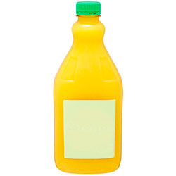 Bottled juice - 2 litres thumbnail