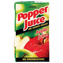 Fruit juice popper - 250ml thumbnail