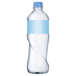 Pure spring water - 600ml thumbnail