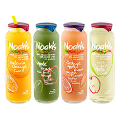 Noahs fruit juice - 260 ml thumbnail
