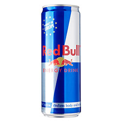 Red bull - 355ml thumbnail