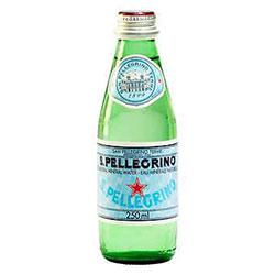 San Pellegrino sparkling mineral water - 250 ml thumbnail