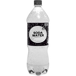 Schweppes sparkling mineral water - 1.25 litre thumbnail