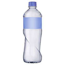 Sparkling mineral water - 250 ml thumbnail