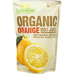 Sunraysia Fruit Juice - 200 ml thumbnail