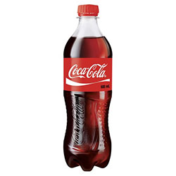 Soft drink - 600ml thumbnail
