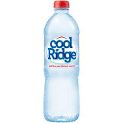 Cool Ridge water - 600ml thumbnail