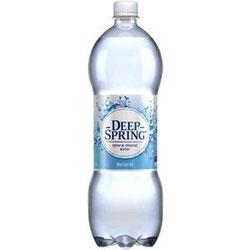 Deep spring mineral water - 500ml thumbnail