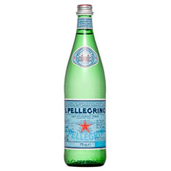San pellegrino water - 750ml thumbnail