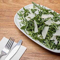Roquette salad thumbnail