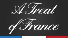 A Treat Of France logo