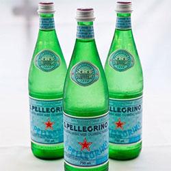 Italian mineral water thumbnail