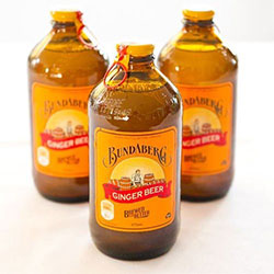 Bundaberg ginger beer thumbnail