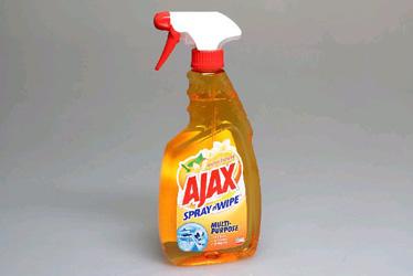 Ajax Spray n' Wipe multipurpose - 500ml thumbnail