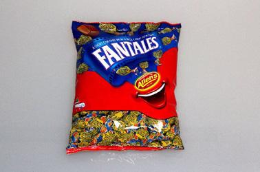 Allens Fantales - 1 kg thumbnail
