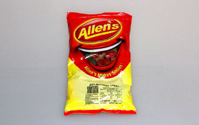 Allens Jelly Babies - 1.3 kg thumbnail