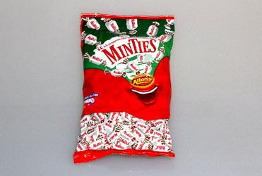 Allens Minties - 1 kg thumbnail