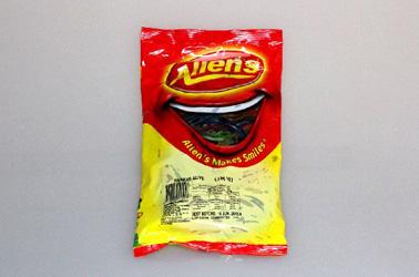 Allens Snakes - 1.3 kg thumbnail