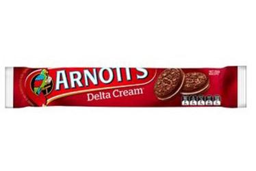 Arnotts Delta Cream - 250g thumbnail