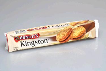 Arnotts Kingston - 200g thumbnail