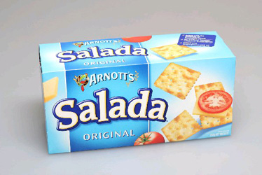 Arnotts Salada - 250g thumbnail
