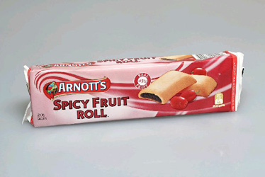 Arnotts Spicy Fruit Roll - 250g thumbnail