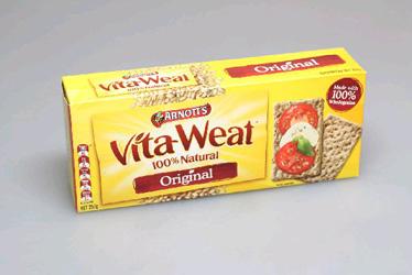 Arnotts Vita Weat - 250g thumbnail