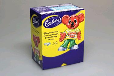 Cadbury Caramello Koala - 20g thumbnail