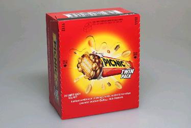 Cadbury Picnic - 46g thumbnail