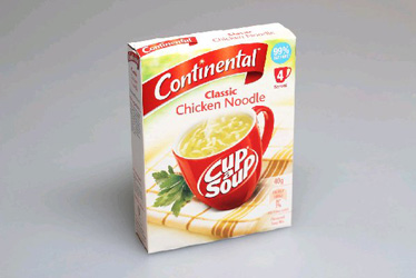 Continental Cup-A-Soup thumbnail
