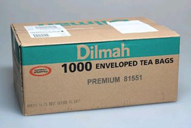 Dilmah tea thumbnail
