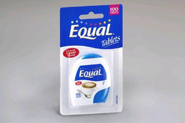 Equal sweeteners thumbnail