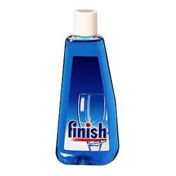 Finish rinse aid - 250ml thumbnail