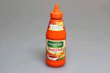 Fountain sweet chilli sauce - 500ml thumbnail