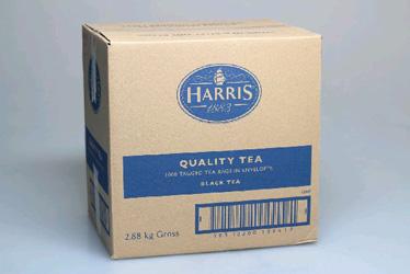 Harris enveloped tea bags thumbnail