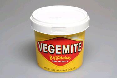 Kraft Vegemite - 2.5 kg thumbnail