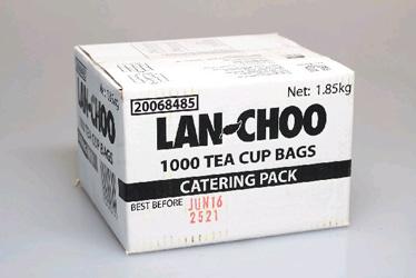 Lan-Choo tea bags thumbnail