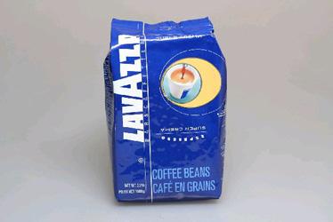 Lavazza Espresso Super Crema - Beans - 1 kg soft pack thumbnail