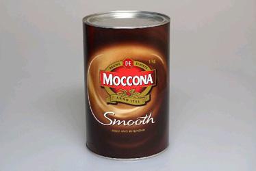 Moccona Smooth thumbnail
