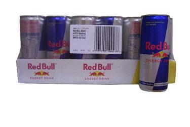 Red Bull Sugar Free - 250ml cans thumbnail