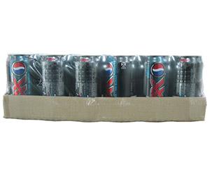 Pepsi Max - 375ml cans thumbnail